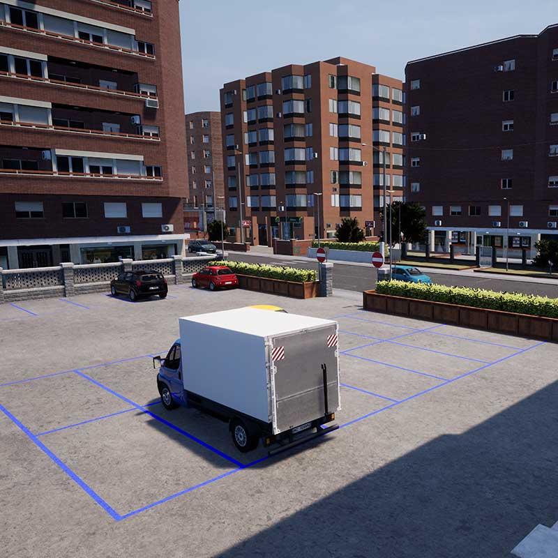 SIDA DRIVE - simulatore di guida - autoscuola 4