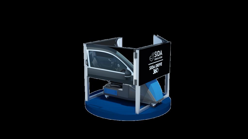 SIDA DRIVE - simulatore di guida - sim4 beauty0005