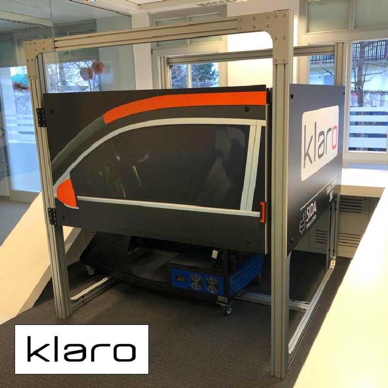 autoscuola_Klaro